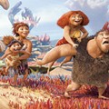 Opening: The Croods