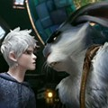 Opening: The Rise of the Guardians