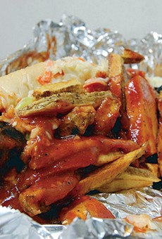 Our City, Our Food: Sample the Best of What Cleveland Has to Offer