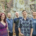 Over Yonder: After a Dynamite 2014, Yonder Mountain String Band Has a Hell of a Lot of Good Stuff Cooking this Year