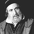 Searching for Shylock