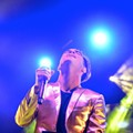 Panic! At the Disco Elicits Screams at Jacobs Pavilion at Nautica
