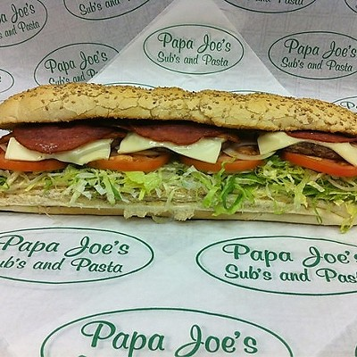 14 Places to Get Great Subs In and Around Cleveland, According to Reddit