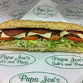 Papa Joe's Subs and Pastas- Euclid