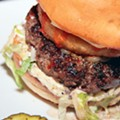 Partial Credit: Grind Burger Proves Good Food, Which It Has In Spades, Is Only Half of What Makes a Good Restaurant