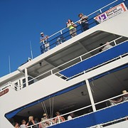 The Cleveland Blues Cruise Was One Awesome Trip: Slideshow