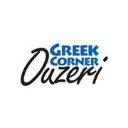 Patio Guide: Greek Corner Ouzeri