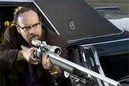 Paul Giamatti: Offer him a Merlot, and he'll shoot your ass.