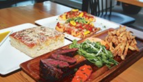 Perfect Complement: Cantine Bar and Bottle Shop Pairs Well in Broadview Heights