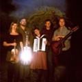 Saturday, September 21: Live Performance, Black Prairie