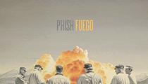 Phish Gets Adventurous on 'Fuego'