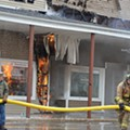 The Day Garrettsville Went Up in Flames