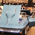 Photos from Auto-Rama at the Cleveland IX Center