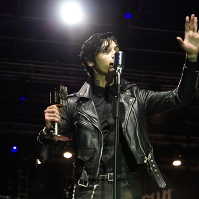 Photos from the Alternative Press Music Awards