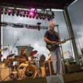 Photos: JJ Grey & Mofro and Tedeschi Trucks Band at Jacobs Pavilion at Nautica