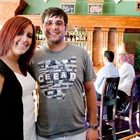 Photos of the Scene Events Team Driven By Fiat of Strongsville at Flying Monkey