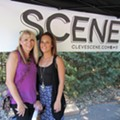 Photos of the Scene Events Team Driven by Fiat of Strongsville at OneRepublic