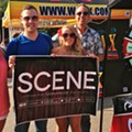 Photos of the Scene Events Team Driven by Fiat of Strongsville at Luke Bryan