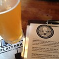 Platform Beer Rolls Out Rotating Food Schedule with Big Names/Bold Flavors