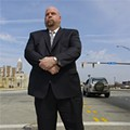 A plan to secure Cleveland sends the police union's boss off the deep end