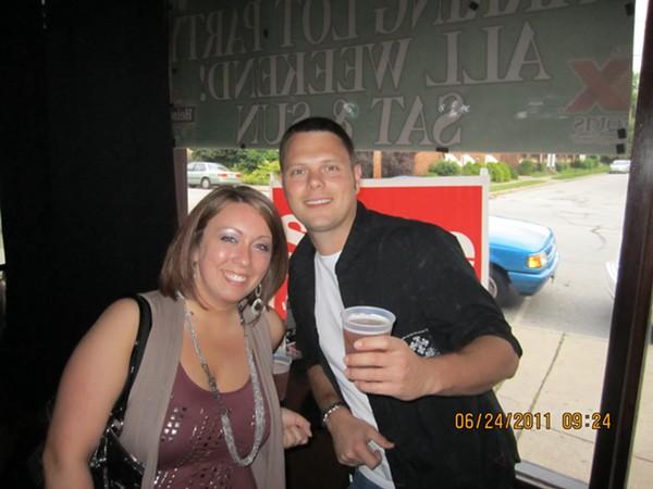 Pre-Ale Fest Party at Avenue Tap House