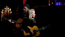 Pristine Setting Suits Singer-songwriter Mary Chapin Carpenter