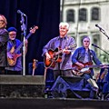 Pristine Vocal Harmonies Distinguish Crosby, Stills and Nash Concert