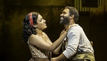 Promise Unfulfilled: Actors Raise Porgy and Bess on High, Though Story and Direction Fall Flat