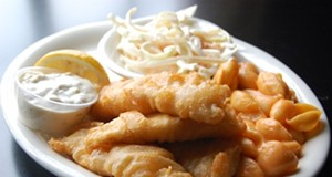 10 Cleveland Fish Fries Worth a Visit this Season