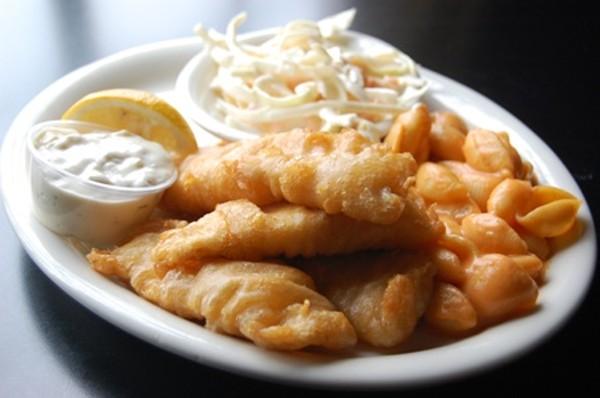 10 Cleveland Fish Fries Worth a Visit this Season