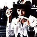 <i>Pulp Fiction</i> costume contest