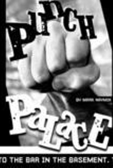 Punch Palace