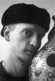 Pureplex: Following the beat of acid drums.