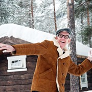 Quality Entertainment: Singer-Songwriter Nick Lowe Brings his Christmas Extravaganza to the Beachland
