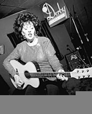 Queen of Rockabilly and FOE (Friend of Elvis) Wanda - Jackson comes to town Wednesday, presumably to - scare little kids with her fierce rock and roll.