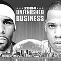 R. Kelly and Jay-Z