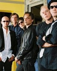 Radio Birdman will make you forget Midnight Oil.