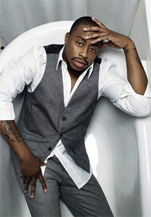 Raheem DeVaughn comes clean about his House of Blues gig.