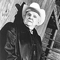 Kent Stage Folk Festival, with Ralph Stanley. Friday, November 14, at the Kent Stage.