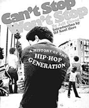 Read this book to learn how the California Raisins - changed hip-hop.