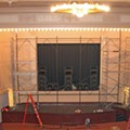 Reel Cleveland: Capitol Theatre Reopens