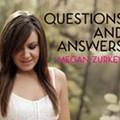 Regional Beat: Megan Zurkey