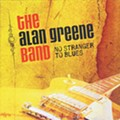 Regional Beat: The Alan Greene Band