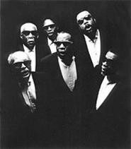 Resisting temptation for 70-plus years: The Blind Boys - of Alabama.