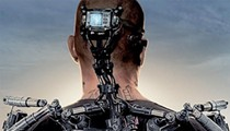 Review: Elysium (Or, Why Jodie Foster's Atrocious Accent Can't Sink This Ship)