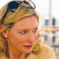 Review of the Week: Blue Jasmine
