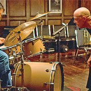 Review of the Week: Whiplash
