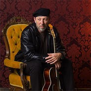 Richard Thompson: Obscurity suits him well.