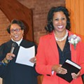 Richmond Heights' Mayor Miesha Headen Bears Down for a Recall Election