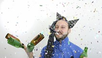 Ring 2014 In With Style: It's Never Too Early to Start Planning for New Year's Eve. A Beginner's Guide to Some of Cleveland's Hottest Events